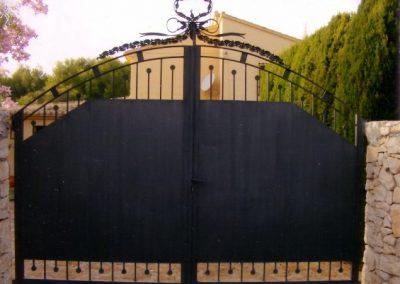 Puerta Abatible 3