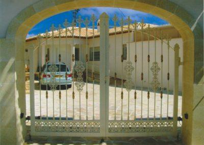 Puerta Abatible 4