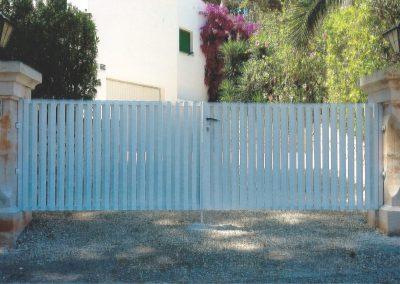 Puerta Abatible 2